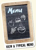 typical_menu